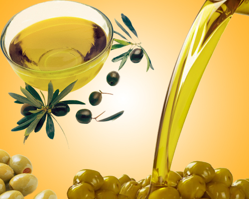 Olive's health benefits