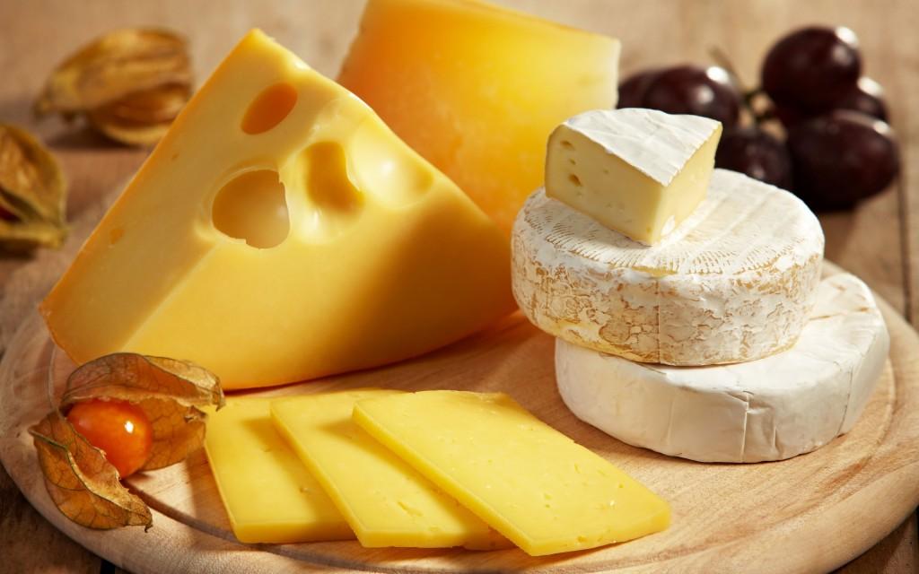 Cheese Chymosin