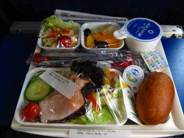 airline-meals