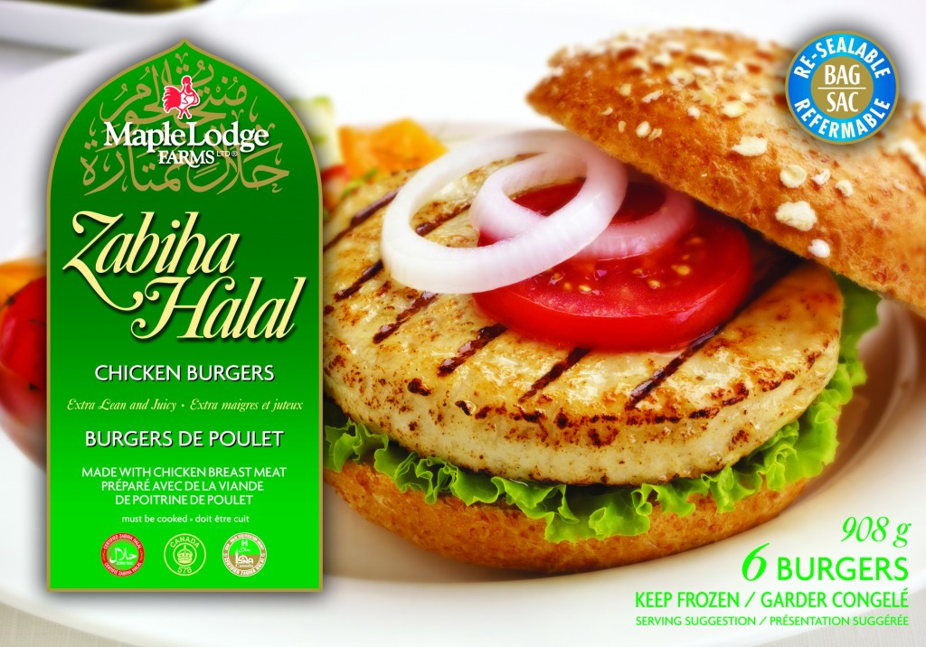 Maple Lodge Farms - Zabihah Halal