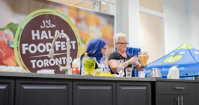 halalfoodfestival-Toronto-stage