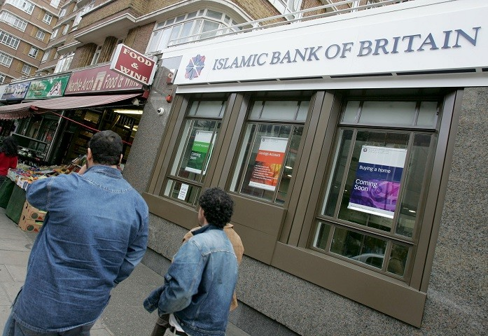 The UK has a growing Islamic finance industry and wants London to become a global hub (Reuters)