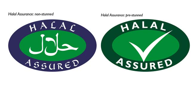 Issue taken with halal assurance scheme