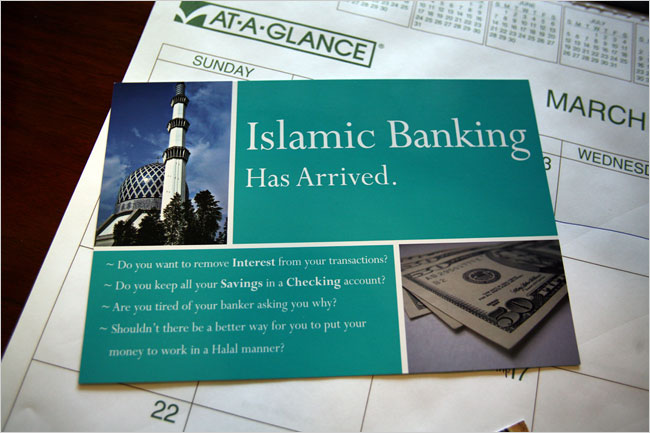 Financing of green technology through Islamic banks in the Middle East is still at a nascent stage but Malaysia's progress in the sector could be emulated.