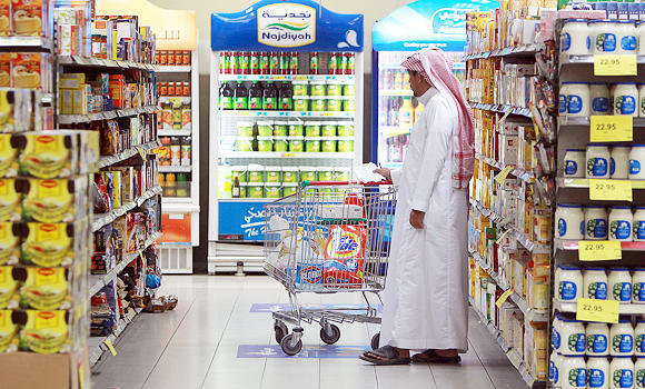 Saudi-food-consumption-to-grow