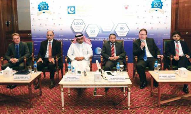 WIBC 2013 hold a press conference