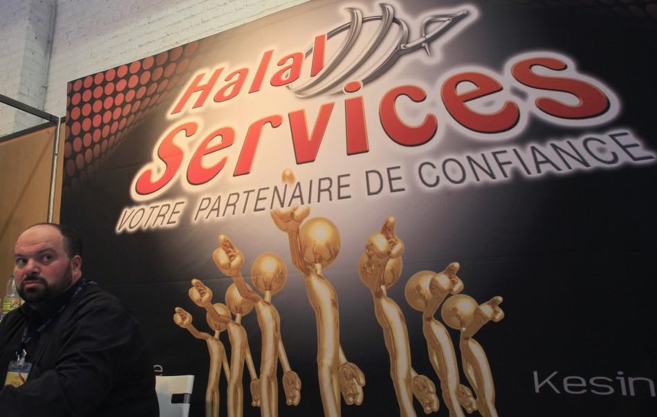 Halal Food Festival 2013 (Reuters)