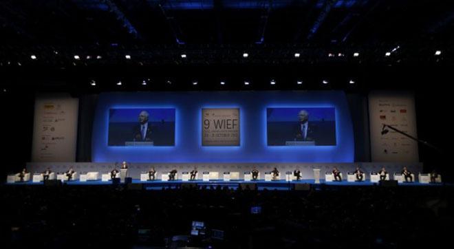 Britain World Islamic Economic Forum