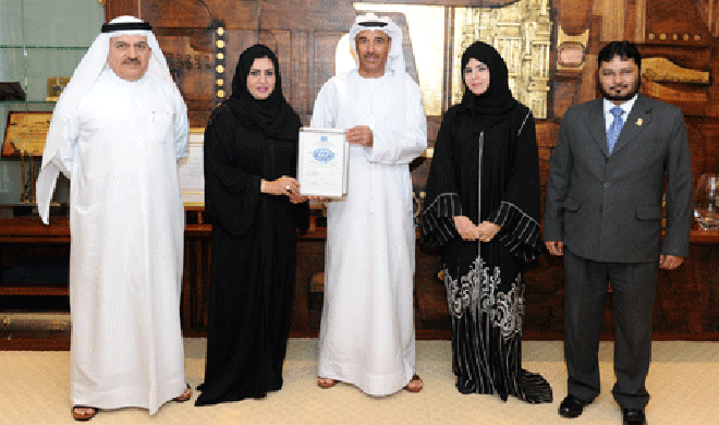 Dubai Accreditation Department gets international recognition in accreditation and certification