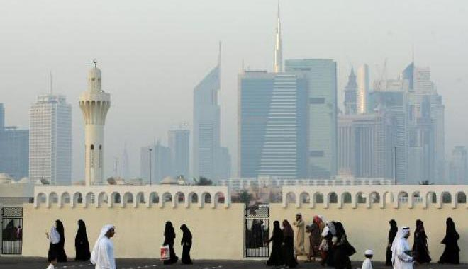 Dubai aims to be Islamic economy hub by 2016