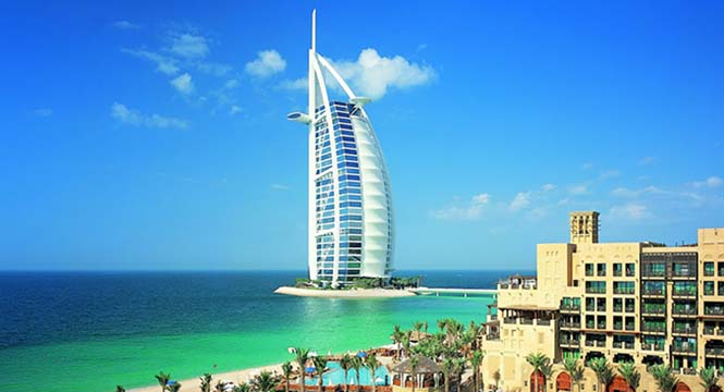 Dubai-beautify-burj-al-arab