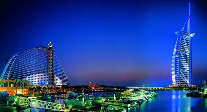 Dubai to host seminar on halal food
