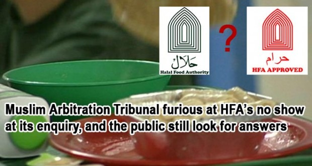 UK: Another U-turn by HFA – Ceases To Accept Mechanical Slaughtering Of Halal Poultry
