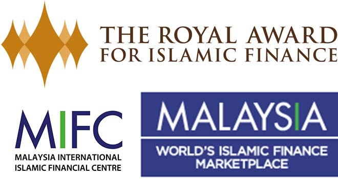 Malaysia royal award for islamic finance