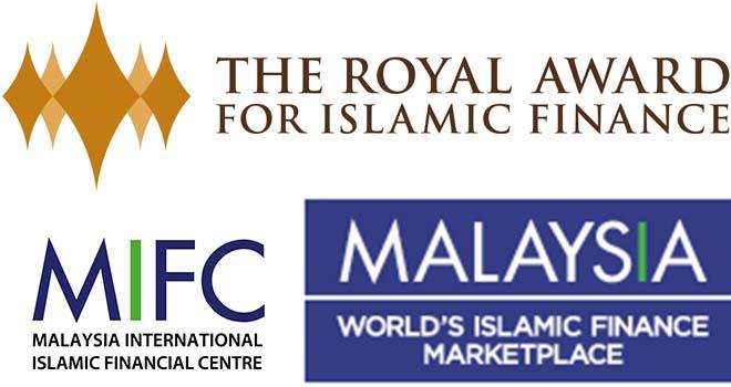 Malaysia royal award for islamic finance