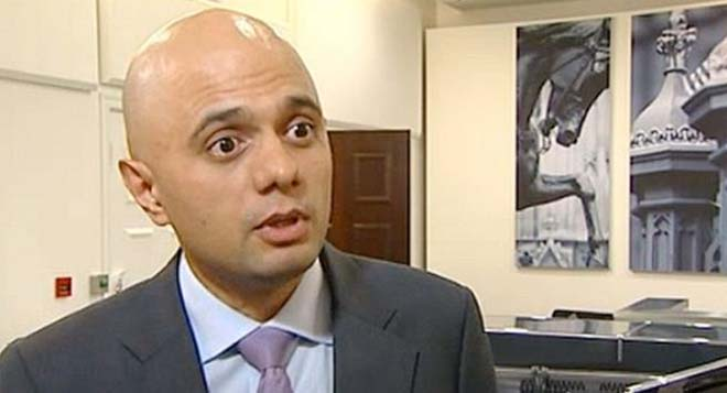 UK Financial Secretary to the Treasury Sajid Javid told reporters at the World Islamic Economic Forum that GIFIG will include members from key Islamic finance centers, such as the central bank governors from Kuwait, Bahrain, Qatar, UAE, the UK and Malaysia (Courtesy of the Telegraph)