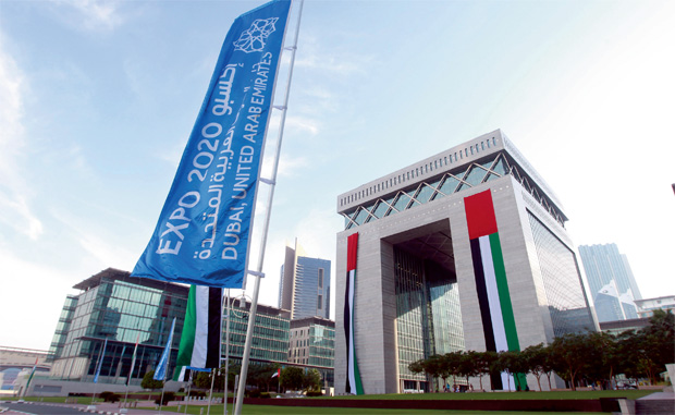 banking sector in Dubai