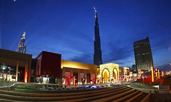 dubai-mall-burj-khalifa-Islami-economy-capital