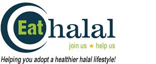 Eat Halal