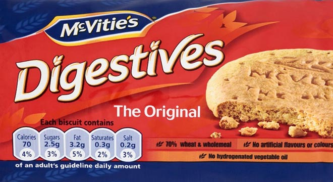 McVitie's owner United Biscuits has eyes on growth in wider Middle East