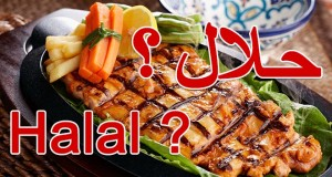 question halal