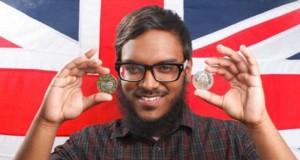 Saiman_miah_Prize-winning designer to help halal firm
