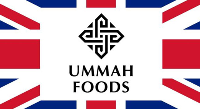 Ummah Foods - Quintessentially British Halal Chocolate