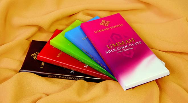 Ummah_Foods - Quintessentially British Halal Chocolate