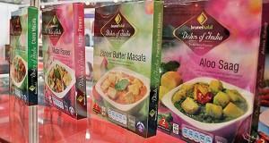 Brunei Halal Brand: Getting more shelf space