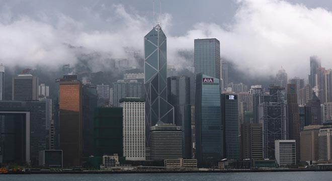 Hong Kong must attract Islamic finance to remain a global market 1