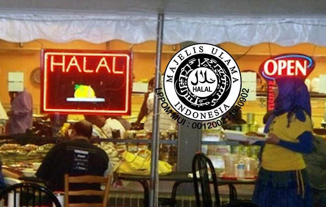 Indonesia: MUI and Jakarta City Issue Halal Certificate for Hotels, Restaurants & Catering
