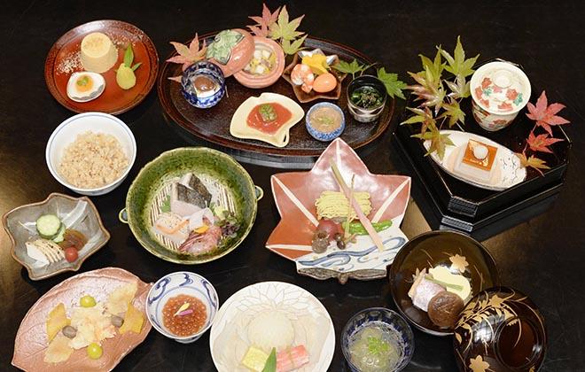 Japanese Cuisine: Halal or Haram?