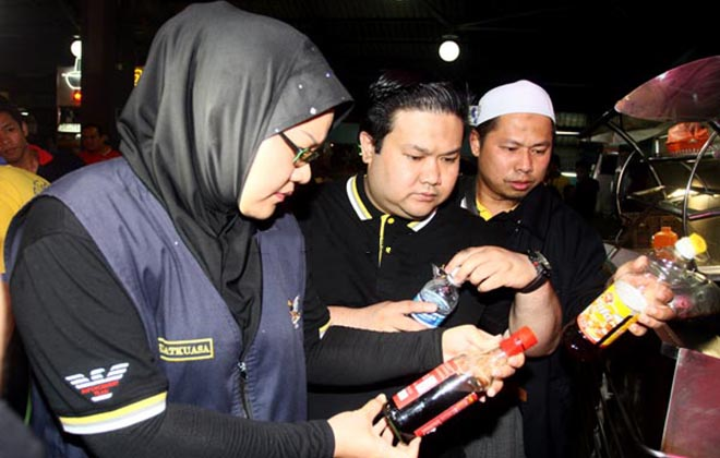 Malaysia: JAIS comes down hard on breakers of halal conditions