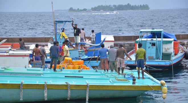 Maldives to Halal certify tuna products