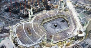 Opinion: Understanding  Islam From Mecca to Europe