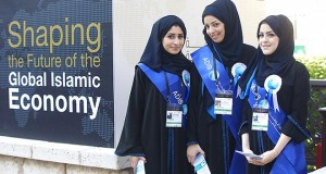 Global Islamic Economy Summit and World Expo 2020 boost Dubai's Halal credentials