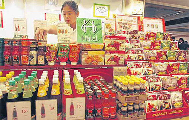 Thailand: Exporters keen on Halal certification