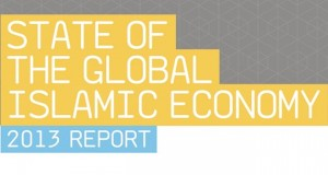 Thomson Reuters: State of the Global Islamic Economy Report 2013