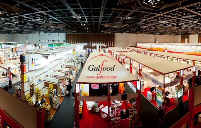 UAE: Gulfood 2014 expanded to meet global demand