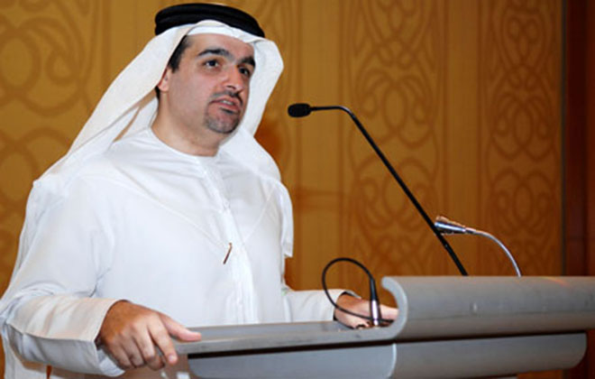 UAE: Sheikh Hamdan appoints CEO of DIEDC