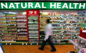The use of vitamin and mineral supplements should be avoided, Dr. Lawrence Appel says. (David Gray/Reuters)