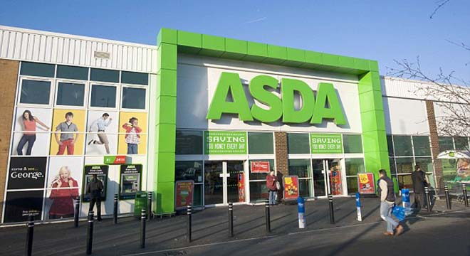 Supermarkets: The breasts were then re-frozen and sold in the aisles of major retailers such as Aldi, Asda and Iceland
