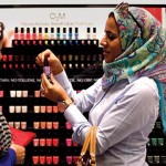 The halal sector is extending its reach to fashion, cosmetics and travel