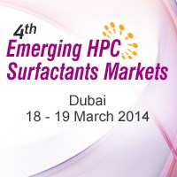 Dubai: Showcasing Soaps, Detergents, Cosmetics, Hair care industry