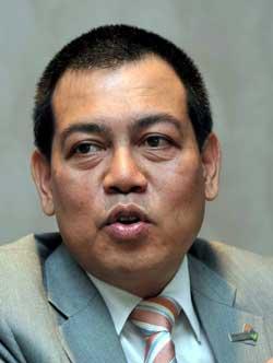 Datuk Ismail Ibrahim
