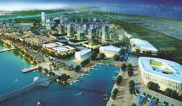 Iskandar Malaysia has attracted about RM131 billion of investment