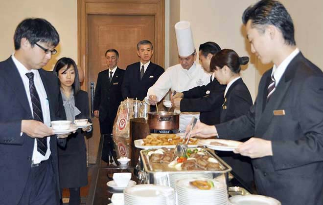 Japan: Eateries, food makers seek halal certification