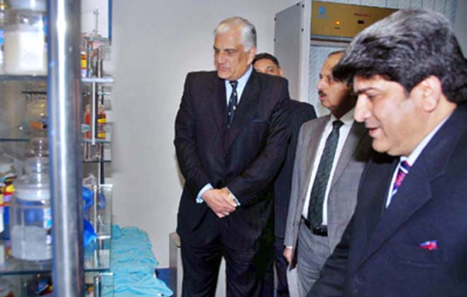 Pakistan: Halal authentication lab need of hour: Minister