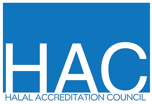 Halal Accreditation Council
