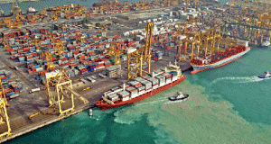 Jebel Ali Port